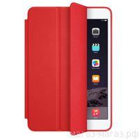 Чехол для iPad mini Smart Case RED