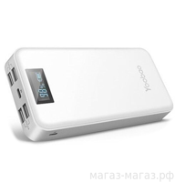 Yoobao LCD Power Bank M20 Plus 20000mAh