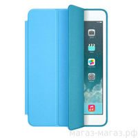 Чехол для iPad mini Smart Case BLUE