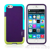 Чехол для iPhone 6/6Plus Color Violet
