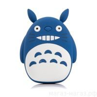 "Внешний аккумулятор Entalent ""Totoro"" Power bank 3D 12000mAh  из м/ф Мой сосед Тоторо"