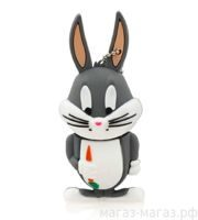 USB-флешка Bugs Bunny 2Gb