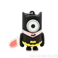 "USB-флешка ""Minion Batman"" 2Gb"