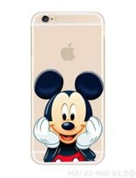 Чехол для iPhone 6/6Plus Mickey Mouse