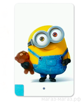 Minion power bank 8800mah