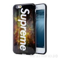 Чехол для iPhone 6/6Plus Supreme Space